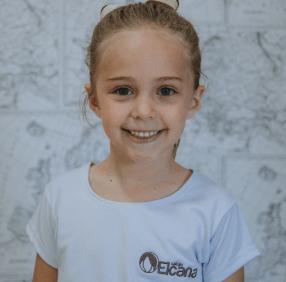 Elcana - Ensino infantil